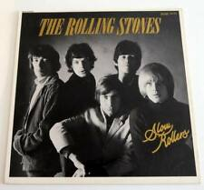 """THE ROLLING STONES : Slow Rollers FRANCE 12"""" 33 vinyl Barclay 200.285 Near Mint"""