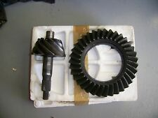 "FORD 9"" ring and pinion 3.55:1 gears"