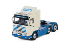 "Scania 143 streamline 6x2 ""Kastelijn""WSI truck models 01-3064"