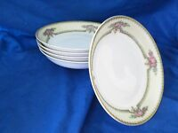 Noritake Nirvana SOUP BOWL 1 of 4 available have more items to this set