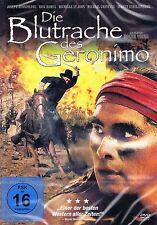 DVD NEU/OVP - Die Blutrache des Geronimo - Joseph Runningfox & Nick Ramus