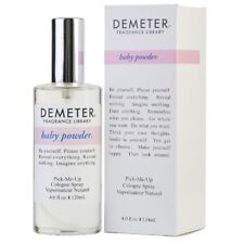 Baby Powder by Demeter for Women - 4 Oz Cologne Spray