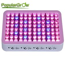 Reflector double chips 300W LED Grow Light panel full spectrum medical plant veg