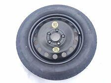 Bmw E46/E90/1 series 16 inch space saver spare wheel,Perfect condition