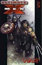 Ultimate X-Men TPB #5 (2nd) VF; Marvel | save on shipping - details inside