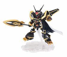 NXEDGE STYLE DIGIMON UNIT Digimon Adventure ALPHAMON Action Figure BANDAI NEW