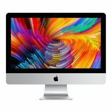 Apple iMac 21.5 inch Slim Desktop Computer OS2019 / 500GB / 8GB /3 YEAR WARRANTY