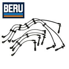 Porsche 911 1984 Spark Plug Wire Set Beru 0300890104