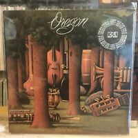 [SOUL/JAZZ]~EXC LP~OREGON~Out Of The Woods~[OG~1978~ELEKTRA~WLP~PROMO~Issue]~