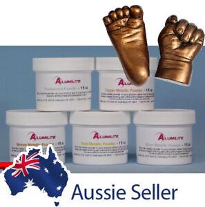 Alumilite Metallic Powder - 1 fl. oz. To give you a quality metallic finish