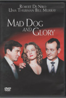 Mad Dog And Glory Dvd Robert De Niro Uma Thurman Bill Murray