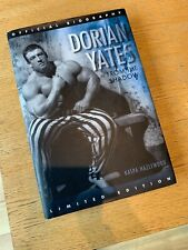 Dorian Yates From The Shadow - Signed Official Biography