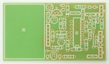 REVERB PCB for DIY guitar effect pedal