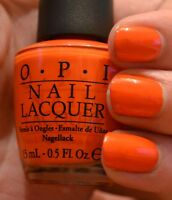 OPI Nail Polish A Roll in The Hague NL H53 RARE VHTF Discontinue 15 ml