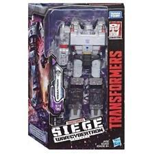 Transformers Siege Megatron Voyager Class Action Figure