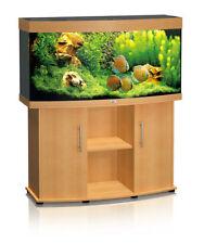 Honey Red Water Grass Weeds Plastic Plant Aquarium Fish Tank Artificial Landscape 41cm Pet Supplies
