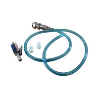 Danville Materials 44000 Micro-Etcher Quick Disconnect Kit for Operatory
