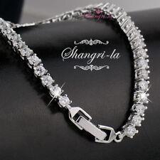 Swarovski Tennis Fashion Bracelets