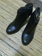 Coach Boots Brown 6 US
