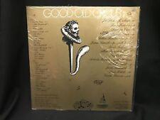 Interjazz IV - Good Old Circus SEALED LP FMP SAJ 1981 Matzner Mangelsdorff Ox...