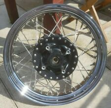 Triumph Bonneville Rear Wheel