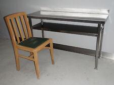 TATTOO WORK STATION TABLE ONLY £250+VAT  FOR THE SKIN ART ARTIST