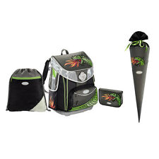 Sammies Premium Plus-maleta 4tlg set-Firedrake dragón * nuevo *