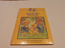 LOST IN THE WOODS teddy bears boffee A POP-UP BOOK John Bennett Andrea S Leach