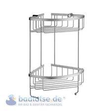 smedbo Sideline MATE eck-duschkorb cesta del jabón Estante de la ducha Canasto