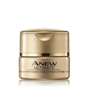 Avon Anew ULTIMATE Multi-Performance Eye System - NIB-