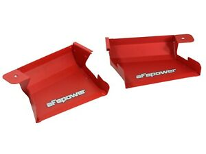 aFe Magnum FORCE Red Intake System Dynamic Air Scoop For BMW E90 E91 E92 E93 M3
