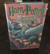 Harry Potter and the Prisoner of Azkaban 3 by J. K. Rowling (1999)