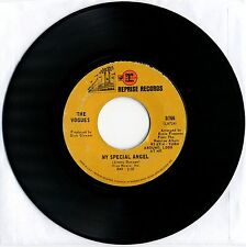 The Vogues – My Special Angel / I Keep It Hid (1968, Reprise Records) 0766
