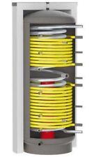 Solarbayer Hygiene-Kombispeicher HSK-ÖKO HSK-ÖKO 700 Liter, 2 WT, B1 106107000