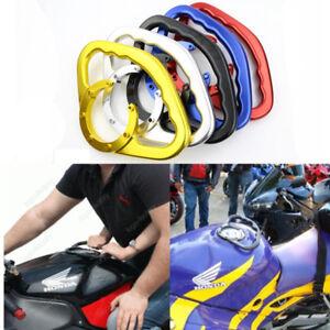 Rear Sportbike Passenger Tank Handle Grab Bar Fit For Honda CBR600RR 2003-2016