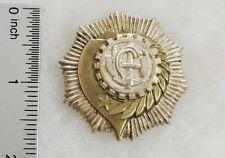 Albania Order of the Republic Badge