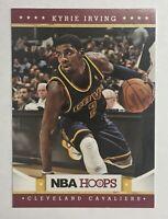 2012-13 Panini NBA Hoops Kyrie Irving #223 RC Rookie Brooklyn Nets 🔥MVP??🔥