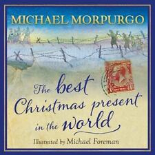 The Best Christmas Present in the World-ExLibrary