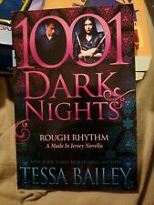Rough Rhythm: A Made In Jersey Novella 1001 Dark Nights Tessa Bailey