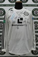 Maglia calcio ELVERSBERG TG S shirt trikot maillot jersey camiseta