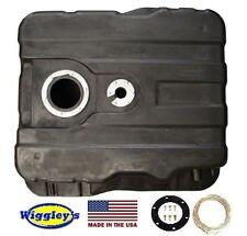 Ford Super Duty 40 Gallon (Diesel) Plastic Gas Tank F250 F350 F450 F550 w/6 bolt