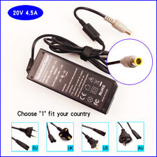 Notebook Ac Adapter Charger for IBM / Lenovo / Thinkpad T420s T420i T430u