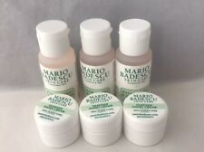 Lot Mario Badescu Skin Care Seaweed Night Cream Witch Hazel & Rosewater Toner