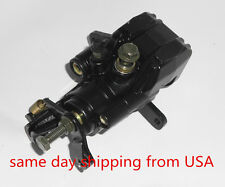 YAMAHA ATV 1988-2004 WARRIOR YFM350  Rear brake caliper Assembly 1UY-2580W-00-00