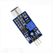 1pcs LM393 Sound Detection Sensor DC 3.3-5V Sound Sensor Module Sound Detector