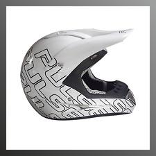 Pulso BMX Bicicleta de montaña bici de montaña para declives Racing Casco-Pulse Voodoo Casco