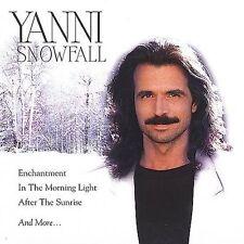 Snowfall 2002 by Yanni