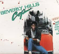 "POINTER SISTERS ""BEVERLY HILLS COP"" SOUNDTRACK LP 1984 mca"