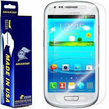 ArmorSuit MilitaryShield Samsung Galaxy S3 Mini Screen Protector w/ Warranty