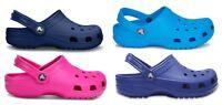 CROCS CLASSIC CLOG K SABOT KIDS scarpe sandali bambino bambina ciabatte zoccoli